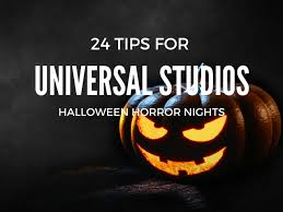 Halloween Horror Nights Florida Resident Code by Discounts Archives Themeparkhipster