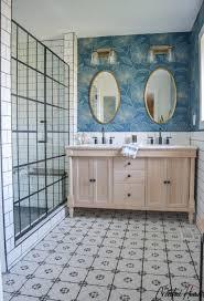 hallway bathroom to en suite retreat a diy bathroom