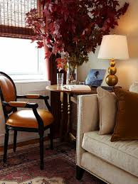 Dining Room Table Decorating Ideas For Fall by Diy Fall Decorating Ideas From Instagram Hgtv U0027s Decorating
