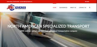 100 North American Trucking Home Specialized