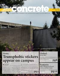 100 Dragon Magazine 354 Concrete By Concrete UEAs Official Student Newspaper Issuu