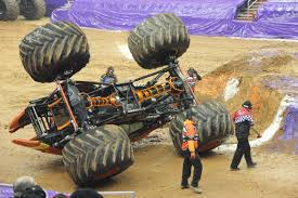 Monster Jam - The Roarbotsthe Roarbots Monster Truck Show Sotimes Involves The Crushing Smaller Monster Jam Orange County Tickets Na At Angel Stadium Of Anaheim Traxxas 110 Bigfoot Classic 2wd Rc Truck Brushed Rtr Reviews In Atlanta Ga Goldstar Show Dc Washington Crushstation Vs Bounty Hunter Jam 2017 Pittsburgh Youtube Tickets Go On Sale September 27th Kvia Intros Verizon Center 2015 Craniac Tq 4a Dc Charger Rcm