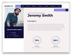 31 Free Bootstrap Resume Templates For Effective Job Hunting ... Atsfriendly High School Resume Template 6 Launchpoint 68 Free Html Jribescom Awesome Clean And Stylish Html Cv Designs Blog Of The Personal Pages Cv Templates Best Htmlcss Collection Letter Border New Meraki One Page Ekiz Biz Css Download 25 Popular Website 2019 Colorlib 31 Html5 For Portfolios 14 17 Bootstrap For