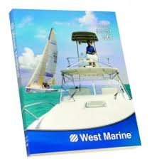 West Marine 2009 Annual Catalog Online