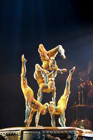 Cirque Du Soleil Cabinet Of Curiosities Seattle by Slideshow Cirque Du Soleil U0027s Latest Wows In Redmond 425 Magazine