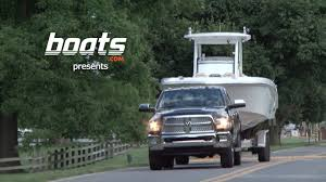100 Truck Boat Hauling Basics Powered By Ram S Pt 1 YouTube