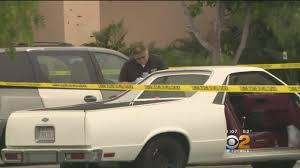 Man Found Fatally Shot In Torrance Home Depot Parking Lot « CBS Los ...