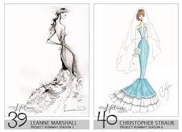 20 Royalty Wedding Dress Design Sketch Ideas For