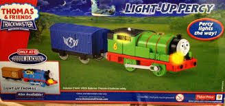 Thomas And Friends Tidmouth Sheds Trackmaster by Image Trackmaster Fisher Price Light Uppercyboxback Jpg Thomas