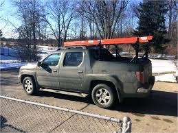 100 Honda Ridgeline Truck Cap Vantech Racks Vantech Racks Ridgele Ladder For Sale