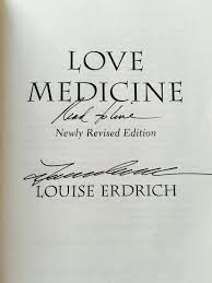 ENotes Blog Louise Erdrich Read To Live