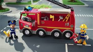IMC Toys Disney Mickey Mouse Clubhouse Emergency Fire Truck TV ... Mickey Mouse Firetruck Cake Hopes Sweet Cakes Firetruck Wall Decals Gutesleben Kiddieland Disney Light And Sound Activity Rideon Clubhouse Toy Lot Fire Truck Airplane Car Figures Melissa Doug Friends Wooden Zulily Police Clipart Astronaut Pencil In Color Mickey Mouse Toys Hobbies Find Products Online At Amazoncom Mickeys Farm Vehicles Jual Takara Tomy Tomica Dm11 Jolly Float Figure Disneyland Vintage