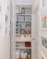 20+ Amazing Bathroom Closet Design Ideas - TRENDECORA Bathroom Kitchen Cabinets Fniture Sale Small 20 Amazing Closet Design Ideas Trendecora 40 Open Organization Inspira Spaces 22 Storage Wall Solutions And Shelves Cute Organize Home Decoration The Hidden Heights Height Organizer Shelf Depot Linen Organizers How To Completely Your Happy Housie To Towel Kscraftshack Bathroom Closet Organization Clean Easy Bluegrrygal Curtain Designs Hgtv Organized Anyone Can Have Kelley Nan