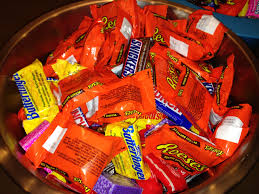 Drugged Halloween Candy 2015 by October 2013 Dumbbells And Rattles