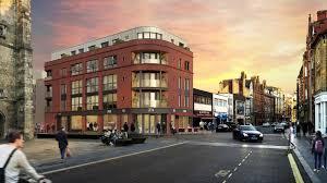 100 Architects Southampton Zen High Street BrightSpace