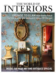100 Home Interior Magazine The World Of S Digital DiscountMagscom