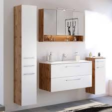 badezimmer einrichtung möbel set yazemina i 4 teilig