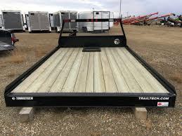 100 Rowe Truck Equipment Trailtech 12 X 85 Deck LED Lights