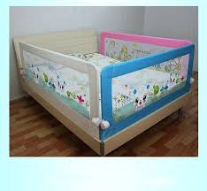 Baby Bed Rail Guard The British Bed Bumper Foam Baby Child Bed