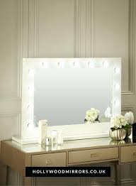 Vanity Table With Lighted Mirror Amazon by Bathroom Mirror Light Amazon Lighted Vanity Cheap Makeup