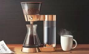 Pourover Coffee Maker Poppy 1 Melitta Pour Over Canada