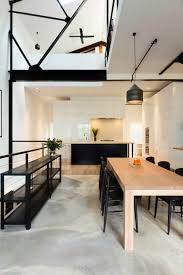 100 Lofts In Melbourne Fantastic Redesign Of An Old Warehouse