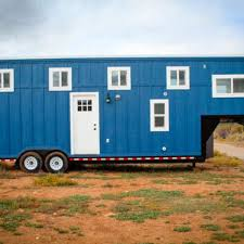 100 Homes For Sale Moab All American THOW Tiny House Trailer For In Utah