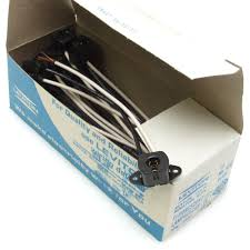 Requires Non Shunted Lamp Holders Tombstones by 18 Leviton T5 Lamp Holder 100 Requires Non Shunted Lamp