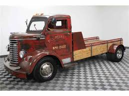 1947 Diamond T COE For Sale | ClassicCars.com | CC-990164 My First Coe 1947 Ford Truck Vintage Trucks 19 Of Barrettjackson 2014 Auction Truckin 14 Best Old Images On Pinterest Rat Rods Chevrolet 1939 Gmc Dump S179 Houston 2013 1938 Coewatch This Impressive Brown After A Makeover Heartland Pickups Coe Rare And Legendary Colctible Hooniverse Thursday The Longroof Edition Antique Club America Classic For Sale Craigslist Lovely Bangshift Ramp 1942 Youtube Top Favorites Kustoms By Kent