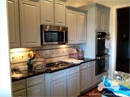 Painting Oak Kitchen Cabinets White Awesome How Much are Kitchen