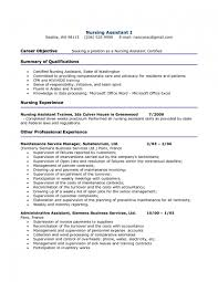 Resume Templates N Marvelous Example Of Sample For