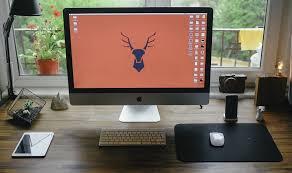 ordinateur apple de bureau apple mac ordinateur de photo gratuite sur pixabay
