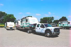 100 Hauling Jobs For Pickup Trucks Horizon Transport North Americas Largest RV Transport Company