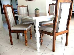 Chic Dining Room Chairs Furniture Row Racing Shabby Design Your Home Reupholstering