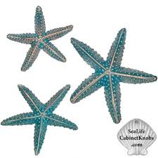 White Starfish Cabinet Knobs by Starfish Drawer Pulls Starfish Drawer Knobs Starfish Cabinet Pulls