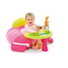 table activité bébé avec siege cotoons siège evolutif cosy achat vente chaise tabouret