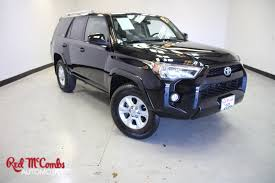 Pre-Owned 2018 Toyota 4Runner SR5 Sport Utility In San Antonio ... 2018 Nissan Titan Xd For Sale In San Antonio Enterprise Moving Truck Cargo Van And Pickup Rental Car Sales Used Cars Sale Dealer Boerne Mazda Cx5 Leasing Tx World North Maxima Jeeps In Mamotcarsorg Chuck Nash Marcos Your Austin Chevrolet Freightliner Cascadia 126 Sleeper Semi For Buick Gmc Near Gunn Tricked Out Trucks Get More Luxurious Technology Herald New Sv 370z Roadster