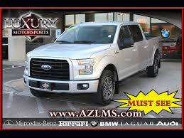 2016 Ford F-150 XLT For Sale In Phoenix, AZ   Stock #: 15077 Arizona Car And Truck Store Phoenix Az New Used Cars Trucks Heavy For Sale In Az Dump On Buyllsearch Sands Town Youtube Box Water Ford Courtesy Chevrolet Is A Dealer New Car 1964 F100 For Classiccarscom Cc1070463 1966 Sale Near 085 Classics On Bruckners Bruckner Sales Autocom