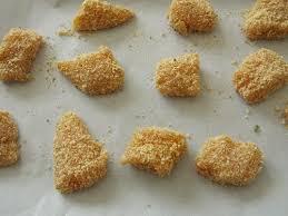 maison au four chicken nuggets au four cuisine saine le cuisine de samar