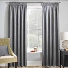 Navy And White Striped Curtains Uk by Curtains Wayfair Co Uk