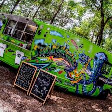Learn More About Jacksonville, FL Food Trucks - Food Truck Finder