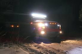 rigid industries sr series road led light bars