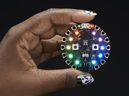 looking for a way to your circuit playground projects