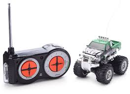 Amazon.com: 1:43 Micro RC Monster Truck (8 Assorted Styles): Toys ... 124 Micro Twarrior 24g 100 Rtr Electric Cars Carson Rc Ecx Torment 118 Short Course Truck Rtr Redorange Mini Losi 4x4 Trail Trekker Crawler Silver Team 136 Scale Desert In Hd Tearing It Up Mini Rc Truck Rcdadcom Rally Racing 132nd 4wd Rock Green Powered Trucks Amain Hobbies Rc 1 36 Famous 2018 Model Vehicles Kits Barrage Orange By Ecx Ecx00017t1 Gizmovine Car Drift Remote Control Radio 4wd Off