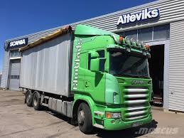 100 Used Grain Trucks For Sale Scania R480 LB6X24MNA ORY SPANNMLSBYGGNATION Farm And