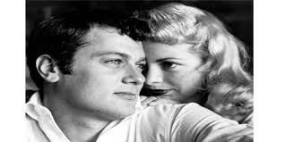 Janet Leigh Tony Curtis Stock Photos U0026 Janet Leigh Tony Curtis by Janet Leigh And Tony Curtis Dating Gossip News Photos