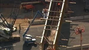 100 Local Dump Truck Jobs I77 Toll Lane Subcontractor Who Drove Dump Truck Into Bridge Banned