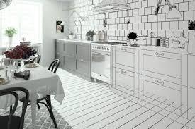 das mehr an komfort küche ergonomisch planen ratgeber