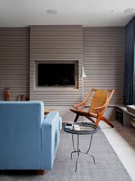 100 Housein Sigmar Interior Design Service 1960s House In West London