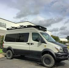 The Best Mercedes Sprinter Hacks Remodel And Conversion Ideas GooDSGN